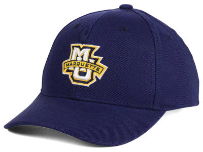 Marquette Golden Eagles Top of the World NCAA Youth Ringer Cap