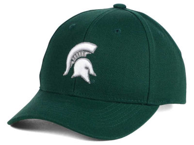 Michigan State Spartans Top of the World NCAA Youth Ringer Cap