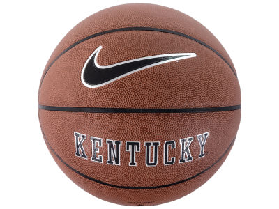 Kentucky Wildcats Nike Nike Replica Basketball - Gen II