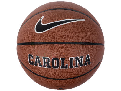North Carolina Tar Heels Nike Nike Replica Basketball - Gen II