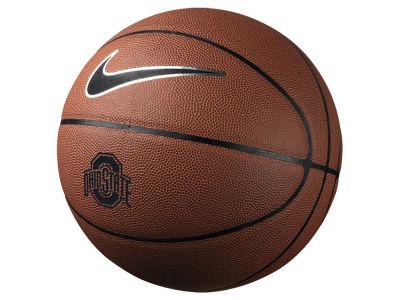 Ohio State Buckeyes Nike Replica Basketball - Gen II 66246fce60a