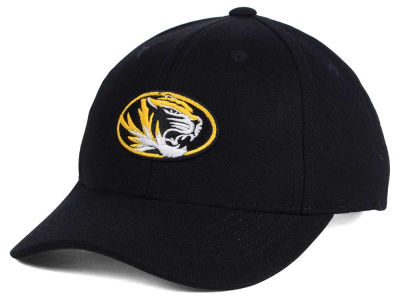 Missouri Tigers Top of the World NCAA Youth Ringer Cap