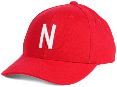 Nebraska Cornhuskers Top of the World NCAA Youth Ringer Cap