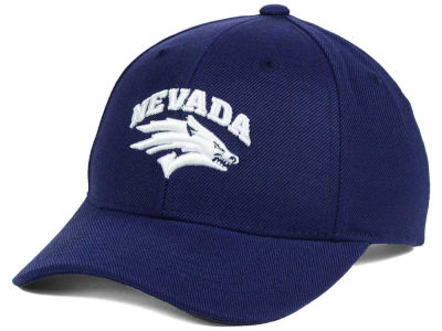 Nevada Wolf Pack Top of the World NCAA Youth Ringer Cap