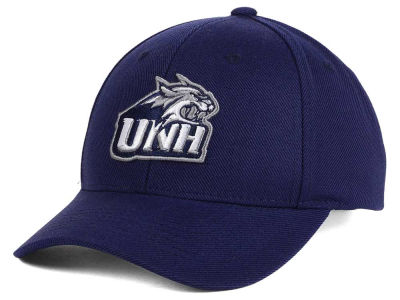 New Hampshire Wildcats Top of the World NCAA Youth Ringer Cap
