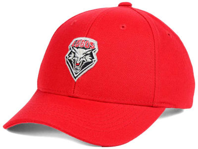 New Mexico Lobos Top of the World NCAA Youth Ringer Cap