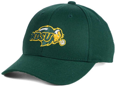 North Dakota State Bison Top of the World NCAA Youth Ringer Cap