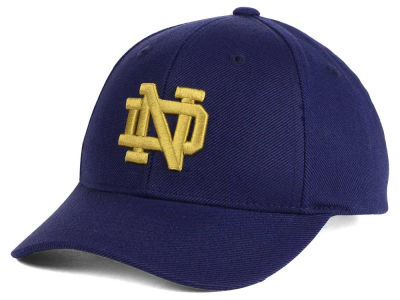 Notre Dame Fighting Irish Top of the World NCAA Youth Ringer Cap