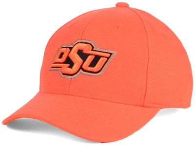 Oklahoma State Cowboys Top of the World NCAA Youth Ringer Cap