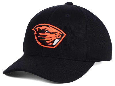 Oregon State Beavers Top of the World NCAA Youth Ringer Cap
