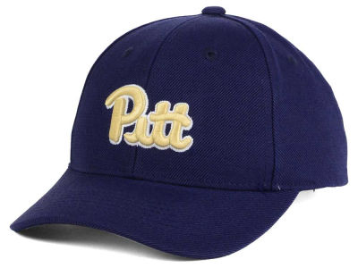 Pittsburgh Panthers Top of the World NCAA Youth Ringer Cap