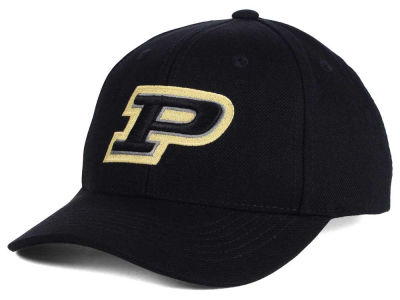 Purdue Boilermakers Top of the World NCAA Youth Ringer Cap
