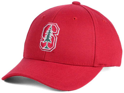 Stanford Cardinal Top of the World NCAA Youth Ringer Cap