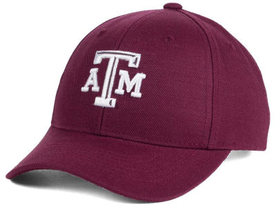 Texas A&M Aggies Top of the World NCAA Youth Ringer Cap