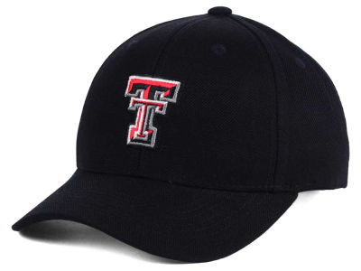 Texas Tech Red Raiders Top of the World NCAA Youth Ringer Cap