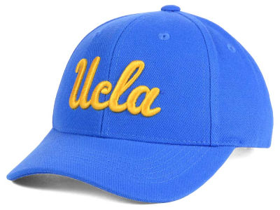 UCLA Bruins Top of the World NCAA Youth Ringer Cap