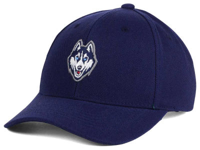 Connecticut Huskies Top of the World NCAA Youth Ringer Cap