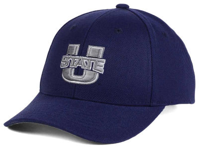 Utah State Aggies Top of the World NCAA Youth Ringer Cap