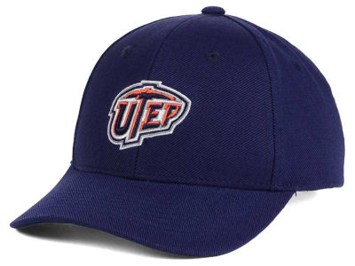 UTEP Miners Top of the World NCAA Youth Ringer Cap