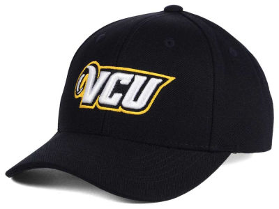 VCU Rams Top of the World NCAA Youth Ringer Cap