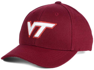 Virginia Tech Hokies Top of the World NCAA Youth Ringer Cap