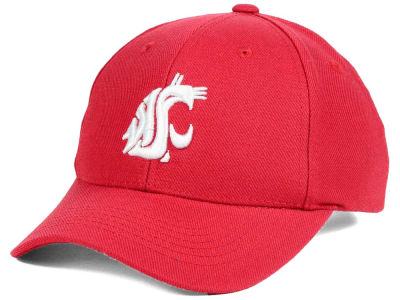 Washington State Cougars Top of the World NCAA Youth Ringer Cap
