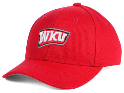 Western Kentucky Hilltoppers Top of the World NCAA Youth Ringer Cap