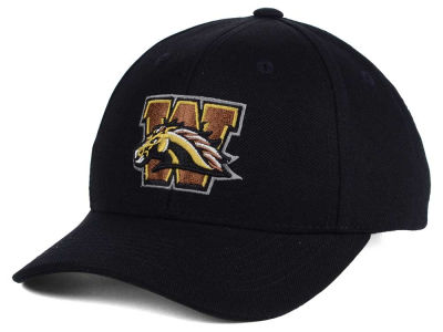 Western Michigan Broncos Top of the World NCAA Youth Ringer Cap