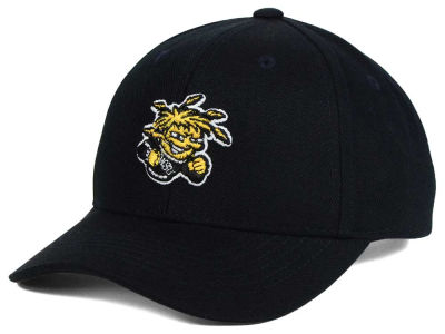 Wichita State Shockers Top of the World NCAA Youth Ringer Cap