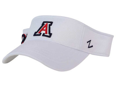 Arizona Wildcats Zephyr NCAA Strongside Visor