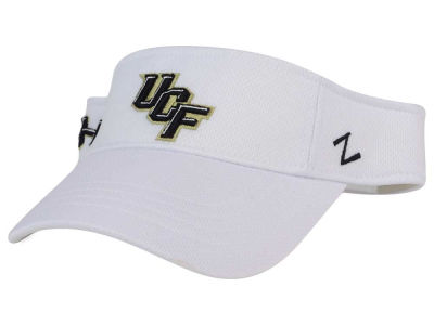 University of Central Florida Knights Zephyr NCAA Strongside Visor