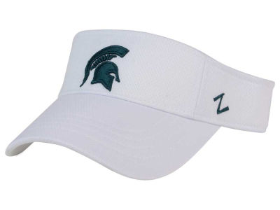 Michigan State Spartans Zephyr NCAA Strongside Visor