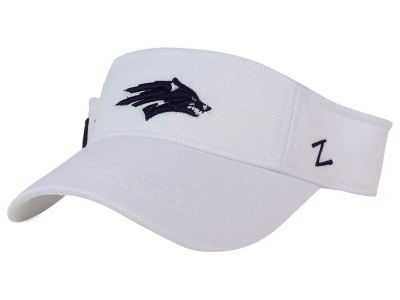 Nevada Wolf Pack Zephyr NCAA Strongside Visor