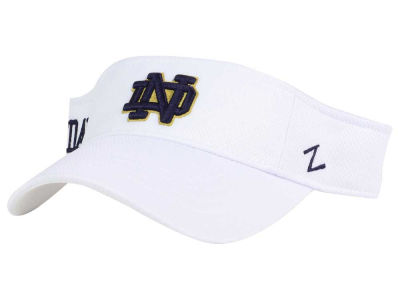 Notre Dame Fighting Irish Zephyr NCAA Strongside Visor