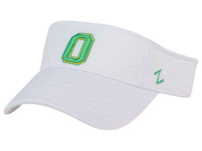 Oregon Ducks Zephyr NCAA Strongside Visor