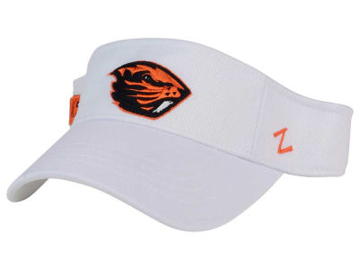 Oregon State Beavers Zephyr NCAA Strongside Visor