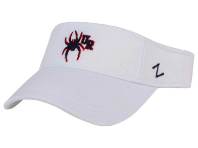 Richmond Spiders Zephyr NCAA Strongside Visor