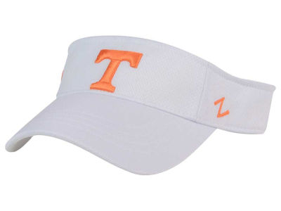 Tennessee Volunteers Zephyr NCAA Strongside Visor