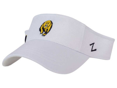 California Golden Bears Zephyr NCAA Strongside Visor