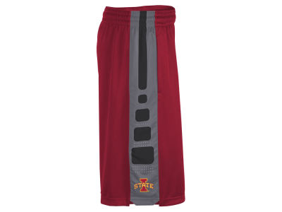 Iowa State Cyclones Nike NCAA Youth Elite Logo Shorts