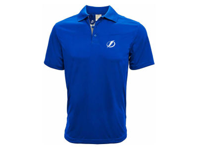 Tampa Bay Lightning NHL Men's Helium Polo II Shirt