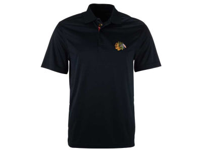 Chicago Blackhawks NHL Men's Helium Polo II Shirt