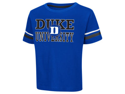 Duke Blue Devils Colosseum NCAA Toddler Touch Down T-Shirt