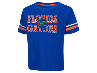Florida Gators Colosseum NCAA Toddler Touch Down T-Shirt