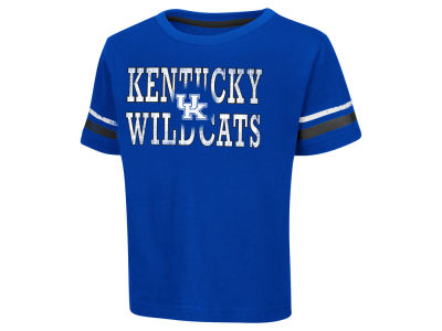 Kentucky Wildcats Colosseum NCAA Toddler Touch Down T-Shirt