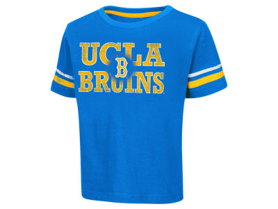UCLA Bruins Colosseum NCAA Toddler Touch Down T-Shirt