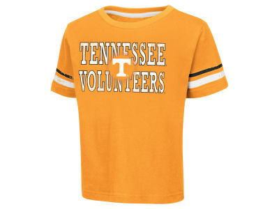 Tennessee Volunteers Colosseum NCAA Toddler Touch Down T-Shirt