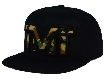 The Money Team Mayday Snapback Hat