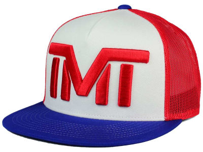 The Money Team South Beach Meshback Cap