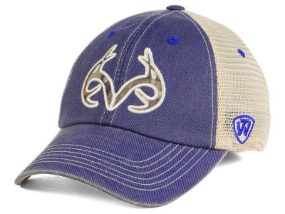Kentucky Wildcats Top of the World NCAA Fashion Roughage Cap